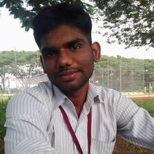 Ramachandran User Profile