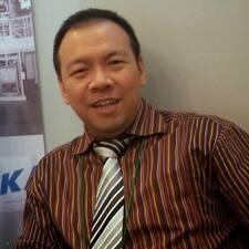 Djaja User Profile