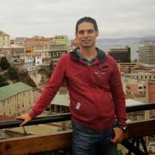 Profilo utente di Juan Felipe