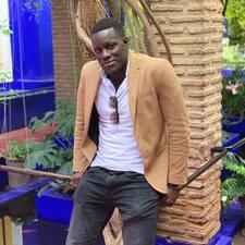 Perfil do usuário de Abdoulaye