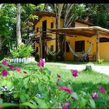 Casa Eco Paradise Brukerprofil