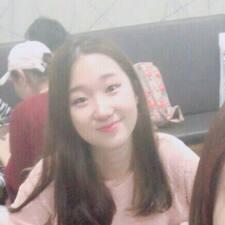 โพรไฟล์ผู้ใช้ Su Yeon