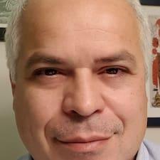 Nutzerprofil von José Macléu Leônidas Da