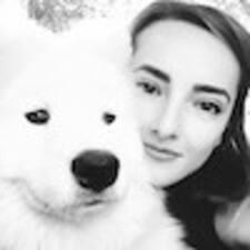 Profil korisnika Nadiia