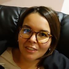 Profil korisnika Perrine