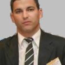 Profilo utente di Luis Mariano