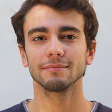 Profil utilisateur de Giuliano-Francesco