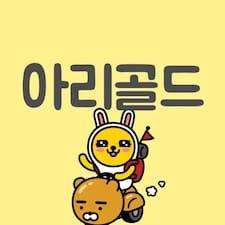Perfil de usuario de 영주