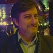 Paulo Brukerprofil