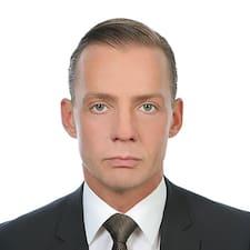 Henkilön Andreas ANDY käyttäjäprofiili
