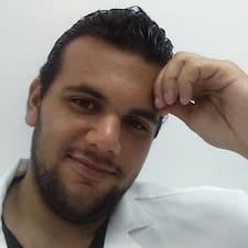 Yordano - Profil Użytkownika