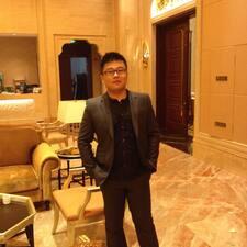 Profilo utente di 孔继