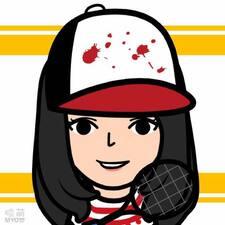 Profil utilisateur de 春竹