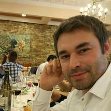 Diego Y Jaime User Profile