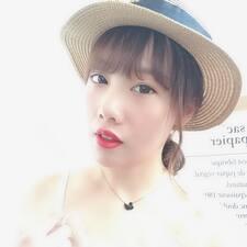雪琦 User Profile