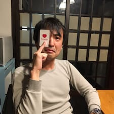 Kawamoto User Profile