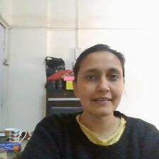 Perfil de usuario de Bhakti