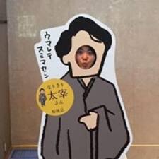 Perfil do usuário de Satomi