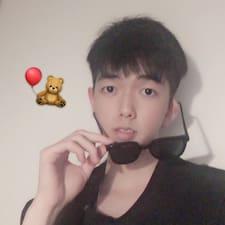 Profil utilisateur de Waiy