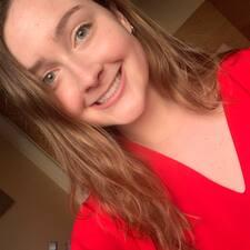 Megan Brukerprofil