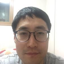근목 User Profile