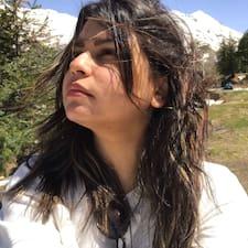 Damini User Profile