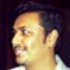 Profilo utente di Abhijit Daniel