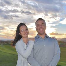 Dan & Brittney - Profil Użytkownika