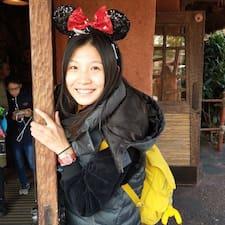 Profil korisnika 心蓓