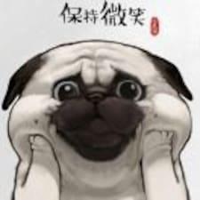 伟克 User Profile