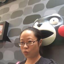 Wei的用戶個人資料