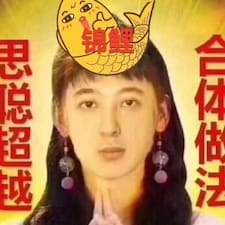 Nutzerprofil von 朱一一