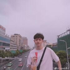 宇杰 - Uživatelský profil