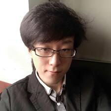 Профиль пользователя Yukun