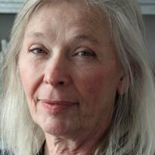 Anne - Marie User Profile