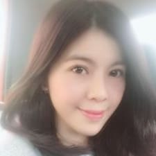 Perfil do utilizador de 熙瑜