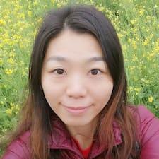 少蕴 User Profile