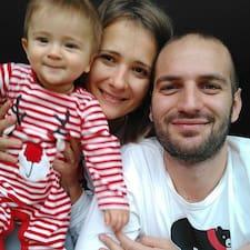 Профиль пользователя Vlad & Cosmina