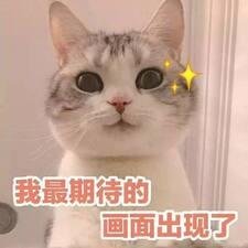 Profil utilisateur de 禹君