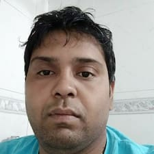 Puneet User Profile