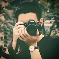 Hoang User Profile