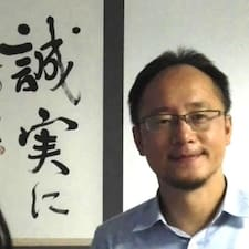 Hongmyong User Profile