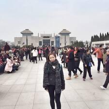 Profil utilisateur de Yik Shien