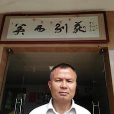 泽玲 - Uživatelský profil