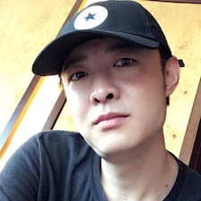 Perfil de usuario de Guangwei