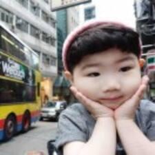 โพรไฟล์ผู้ใช้ Qiyu