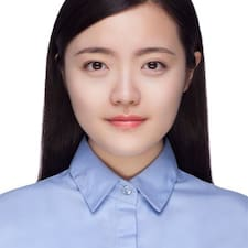 Profil utilisateur de 艺琳