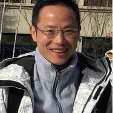 Chi Fu User Profile