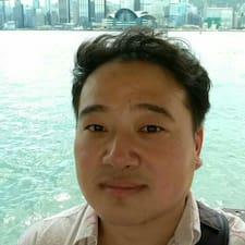 Profil Pengguna 亚涛