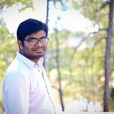 Anilkumar的用戶個人資料